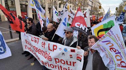 «Avec plus de mixité sociale, le débat sur les ZEP ne se poserait pas»