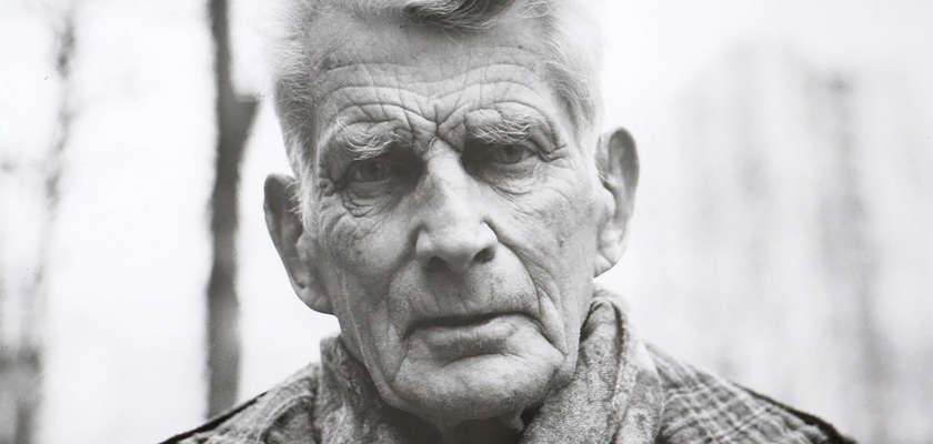 Beckett face à la gloire