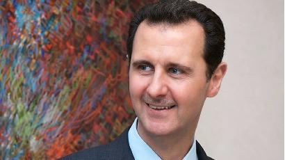 Comment l'ONU finance Assad