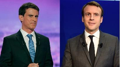Édito vidéo : Hollande face à l'opération Macron