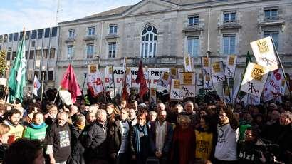 Faucheurs de chaises: le procès de Jon Palais se retourne contre la BNP