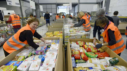 Gaspillage alimentaire : « La loi va dans le bon sens »