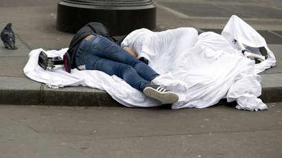 La crise du logement touche un Français sur cinq