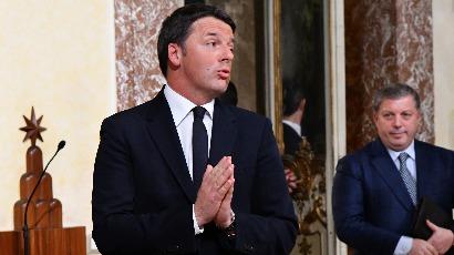 La « loi travail » de Renzi bientôt abrogée par les électeurs italiens ?
