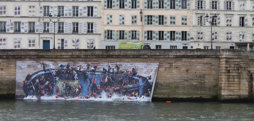 Le BAAM interpelle les politiques sur les migrants