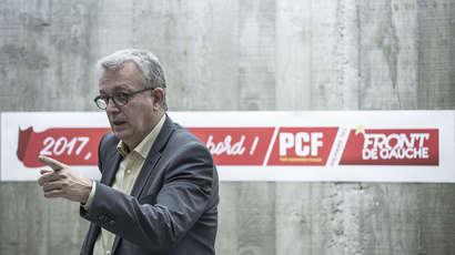 Législatives : Pierre Laurent (PCF) enterre tout accord avec Mélenchon
