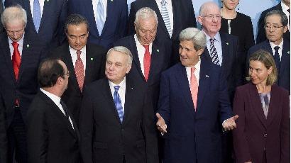 Proche-Orient : Une conférence de paix, et après?