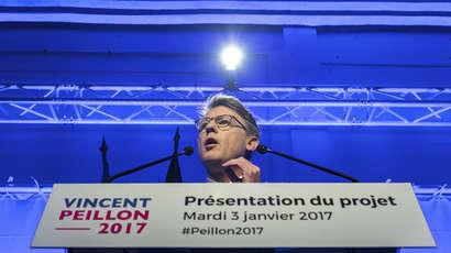 Vincent Peillon : la continuité, c'est maintenant !