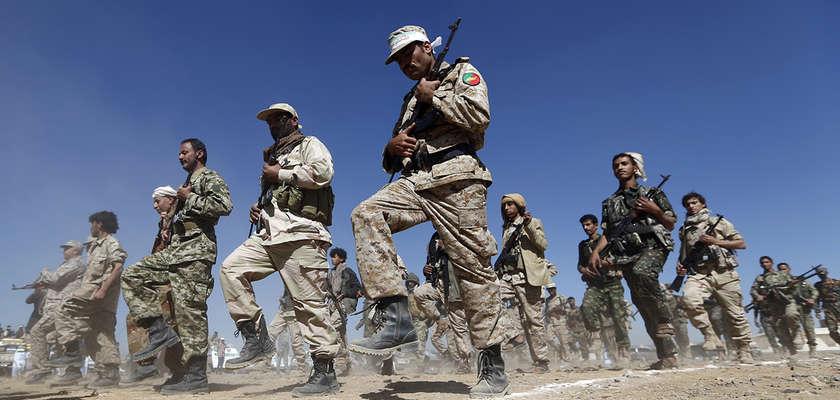 Yémen : des ambitions régaliennes rivales