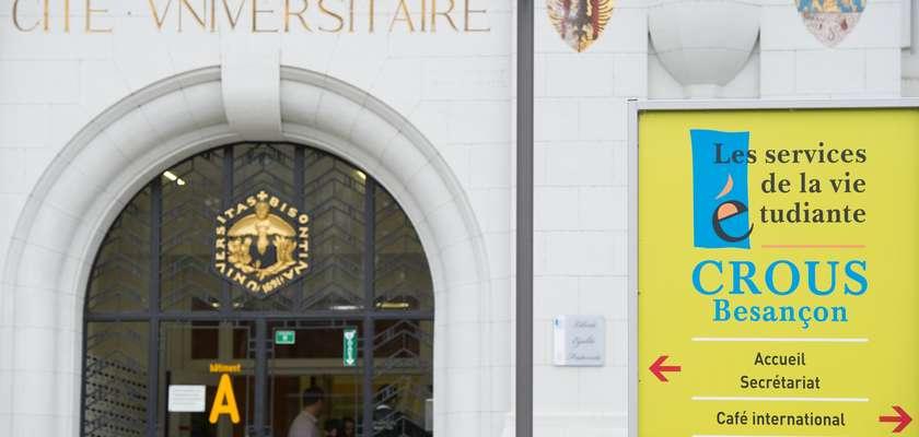À Besançon, la «séquestration» du conseil d'administration par les étudiants fait du bruit
