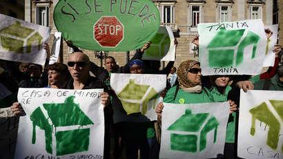 À Pampelune, trois jours de débats pour un contre-pouvoir citoyen