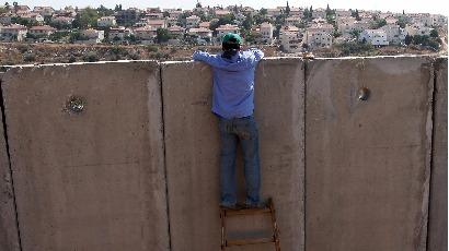 Colonisation israélienne : Molle protestation européenne