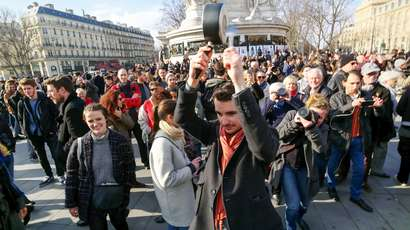 Comment s'organise le mouvement contre la corruption ?