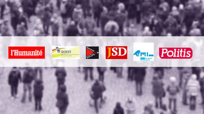 ESS, transformation sociale et échéances politiques