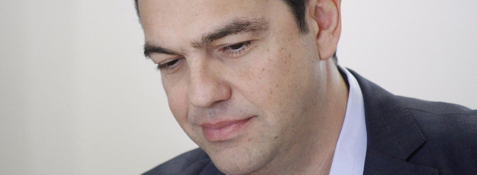 Grèce : L'éternel recommencement