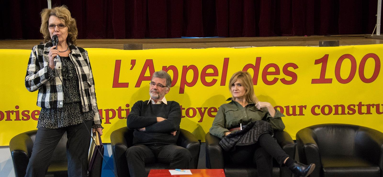Hamon-Jadot-Mélenchon-Marchandise: la pression pour le rassemblement monte d'un cran
