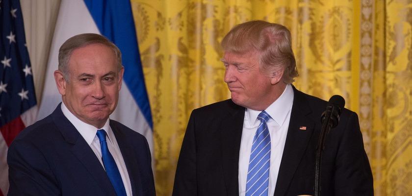 Israël-Palestine : Feu vert de Trump à l'apartheid