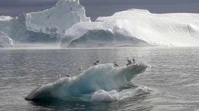 La NASA alerte sur le réchauffement, Trump veut couper ses budgets