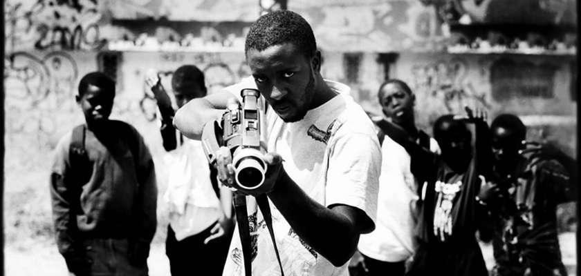 Ladj Ly : «Jeunes et policiers sont les misérables»