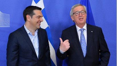 Le blues de Jean-Claude Juncker