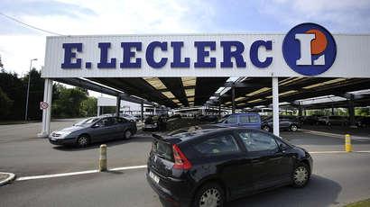 Leclerc condamné à rembourser 63 millions d'euros