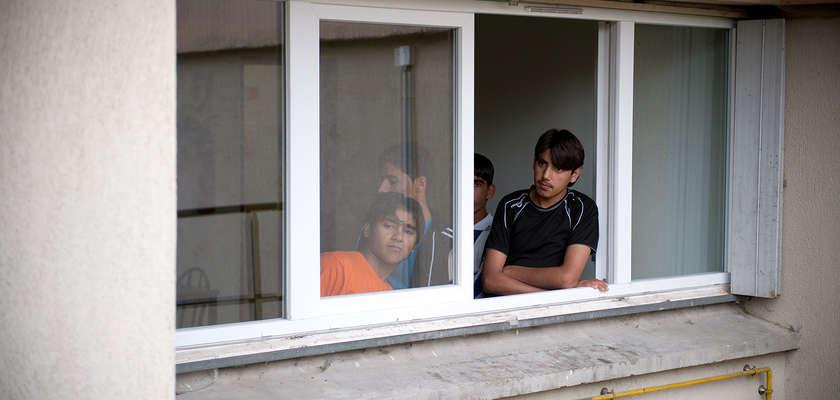 Mineurs isolés étrangers : Des enfants en danger
