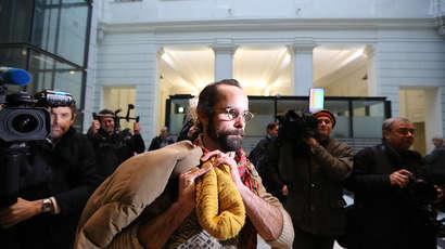 « Nous sommes tous des délinquants solidaires ! »