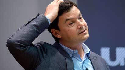 Piketty enterre le revenu universel