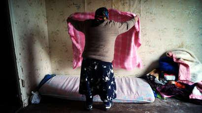 Pour en finir avec le traitement inhumain des Roms