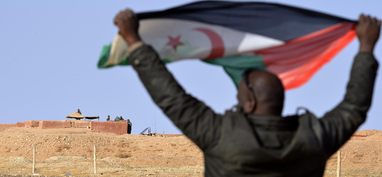 Sahara occidental : «Le Maroc est une puissance occupante»
