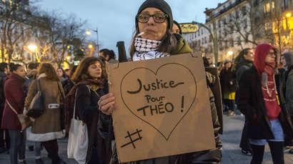 Solidarité avec Théo : la mobilisation continue