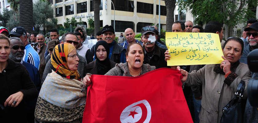 Tunisie : Brutal retour du passé?