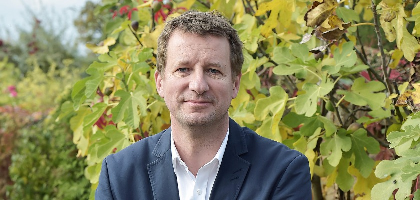 Yannick Jadot : «Nous ne sommes plus les seuls à parler d'écologie!»