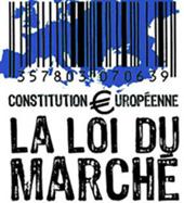 Illustration - Au secours, la directive Bolkestein revient ! Aux européennes !