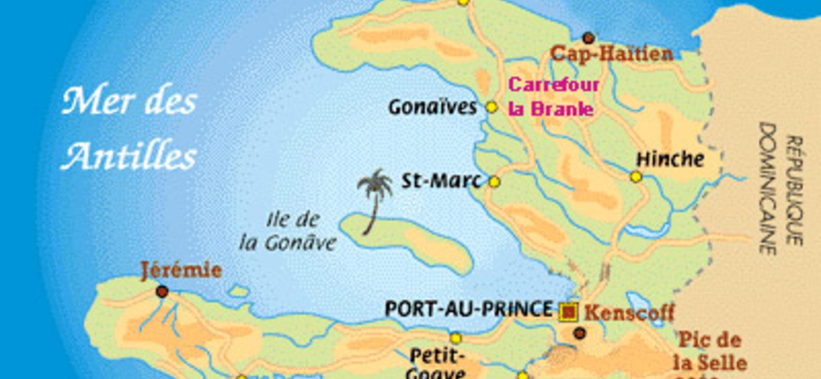 Haïti: entre 150 000 et 200 000 morts pour un tremblement de terre qui touche un pays socialement, écologiquement sinistré depuis des années. Reportage, rappel statistique et historique