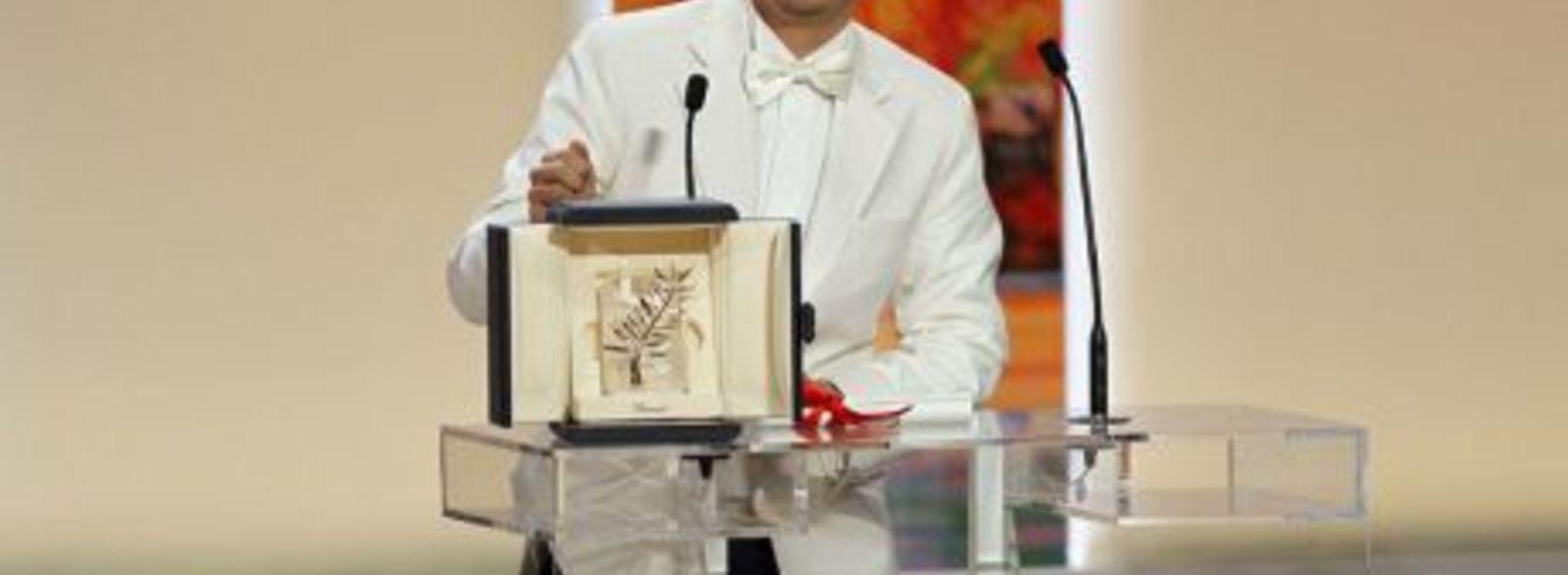 Cannes 2010: Un palmarès très réjouissant, la Palme d'or à «Oncle Boonmee…» d'Apichatpong Weerasethakul