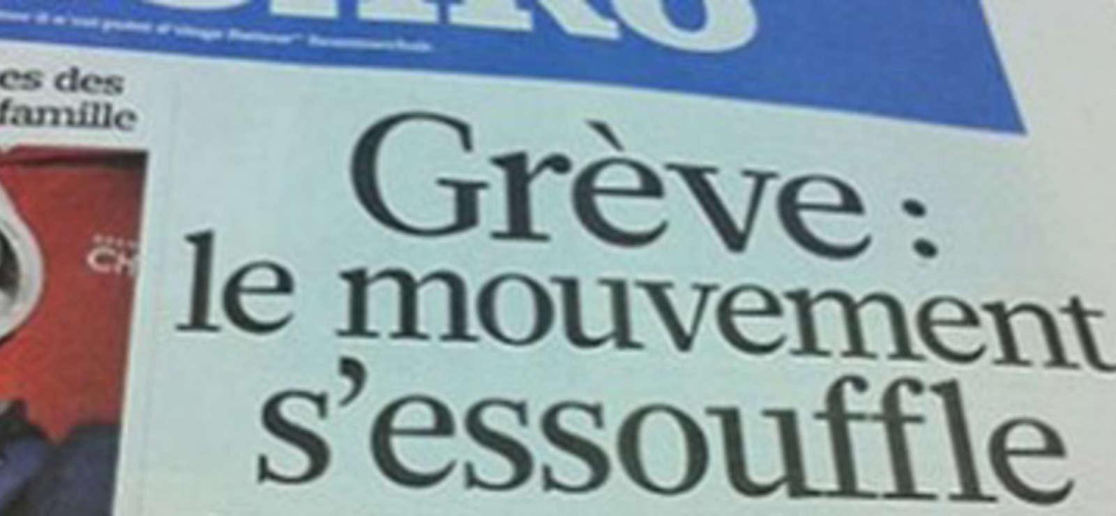 Le Figaro pris à revers par les jeunes