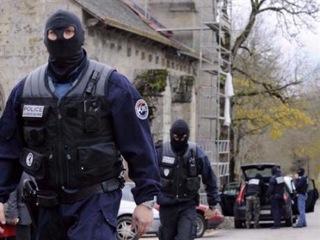 Illustration - Les terroristes de Tarnac …