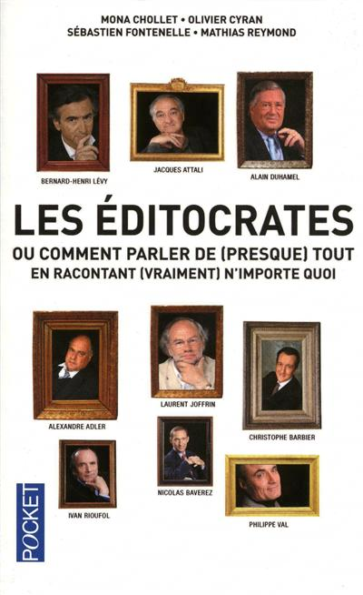 Illustration - Elle Est Carrément Novatrice, La Couverture D'«Alternatives Économiques»...