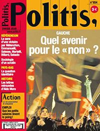 Politis du 2 juin 2005