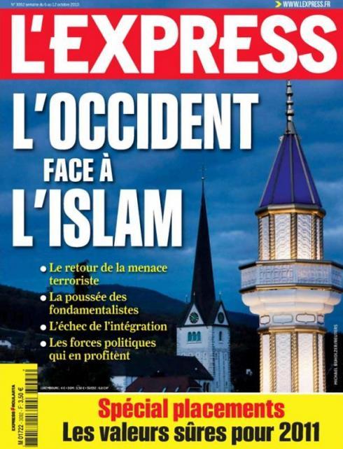 Illustration - Enfin «La Vérité» Sur Les Musulman(e)s Des Banlieues