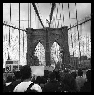 Illustration - Fièvre à New-York …