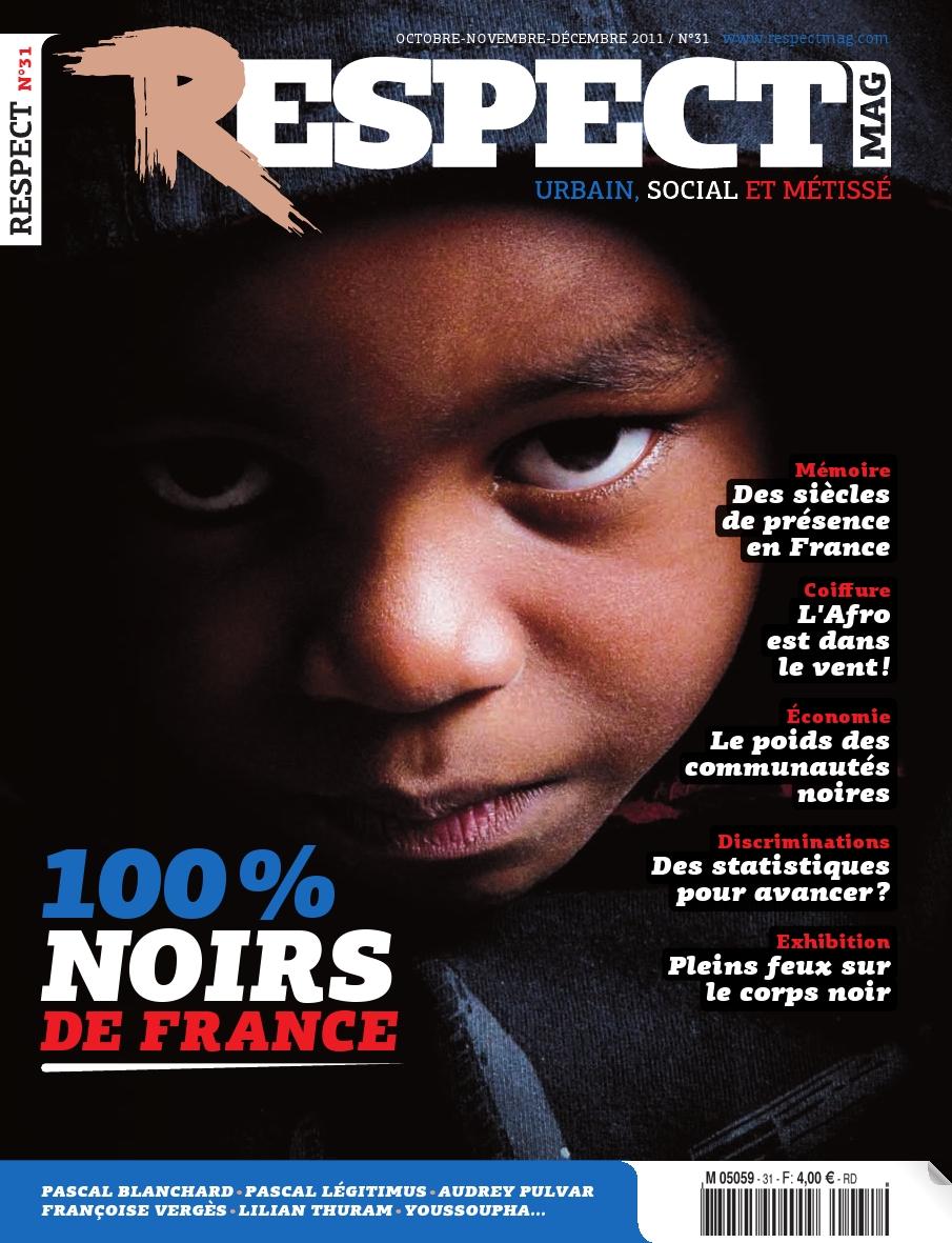 Illustration - L'Effronterie Des «Noirs De France» N'A Décidément Plus Aucune Limite