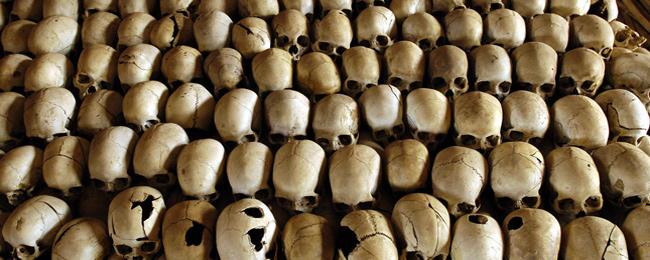 Illustration - Rwanda, un rapport décisif