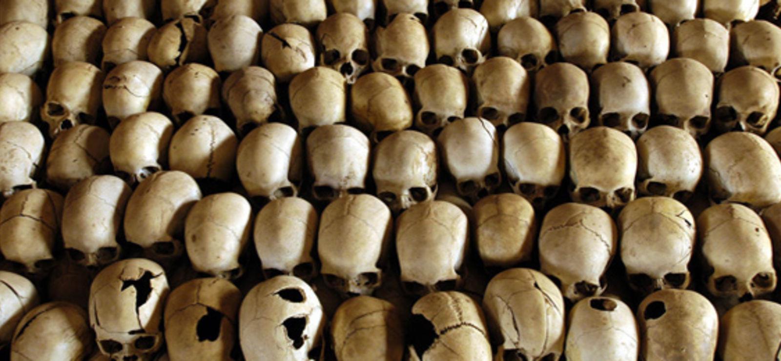Rwanda, un rapport décisif