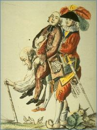 Illustration - Tiens, tiens, une présidentielle (4)…