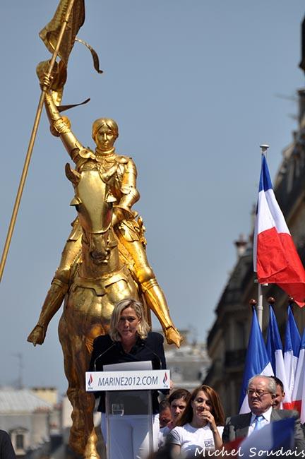 Illustration - Aux sources du 1er-Mai du Front national: Georges Valois