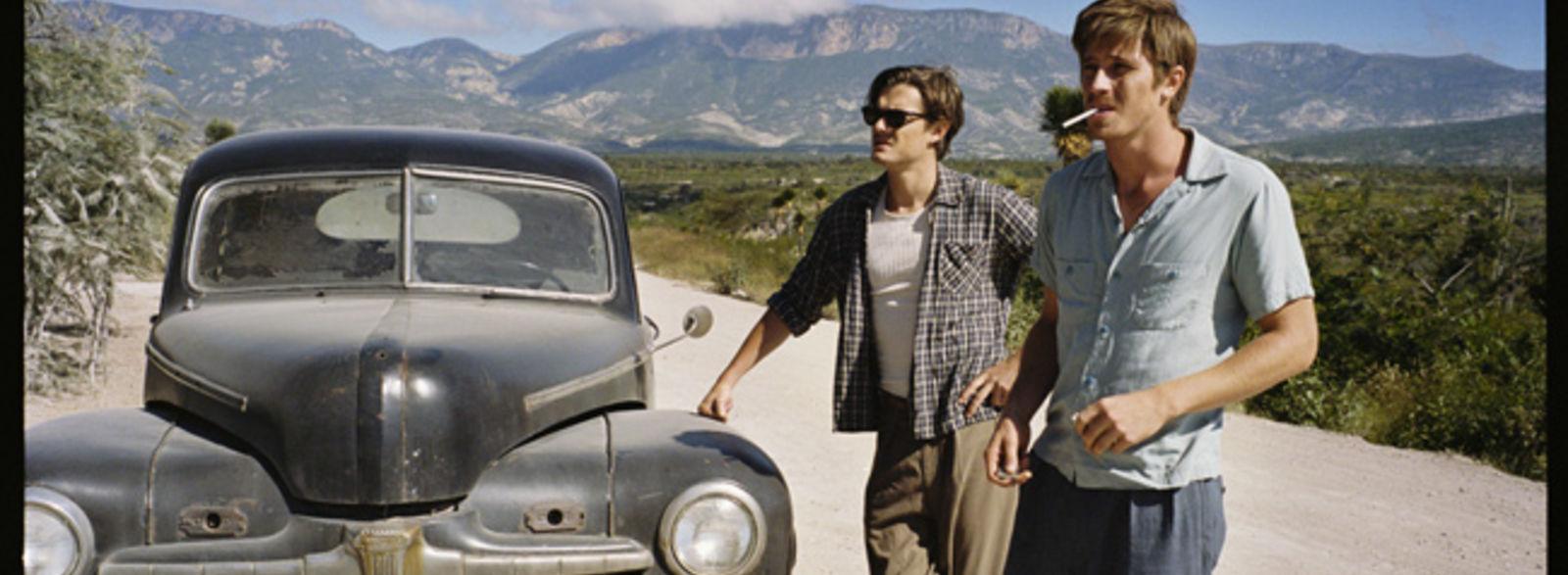 «Sur la route», de Walter Salles ; «Post tenebras lux», de Carlos Reygadas; «The Paperboy», de Lee Daniels