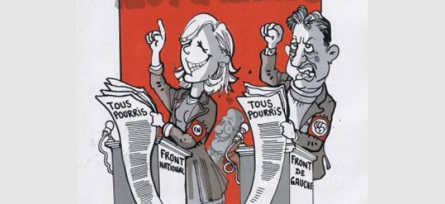 Illustration - Souhaitons-Nous Vraiment Que La France Devienne Le Mexique Des Tire-Au-Flanc?