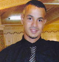 Wissam El Yamni - [Capture d'écran->http://cjvpourwissam.over-blog.com/]